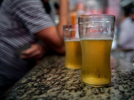 Problemas com o álcool são ignorados nas consultas