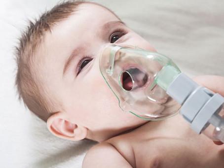 VSR: uma das doenças que mais afetam os bebês