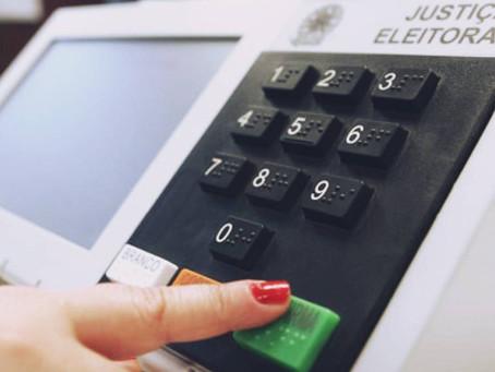 #ÉFakeNews? | Quem testar positivo para Covid-19 está proibido de votar?