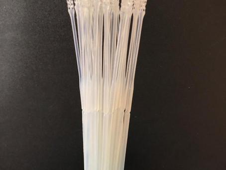 Pesquisadores desenvolvem 'cotonete' com impressora 3D para ampliar número de testes de Covid-19