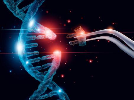 CRISPR é usado pela primeira vez em humanos para reverter cegueira