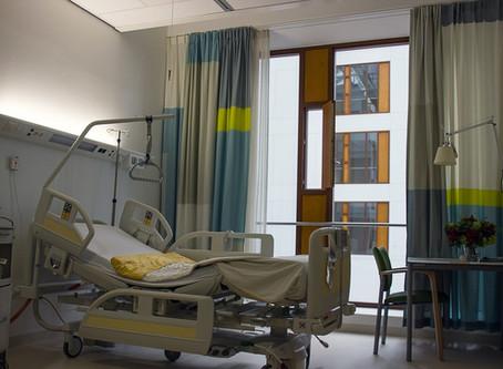 Complexo hospitalar deve gerar mais de 40 mil empregos no DF