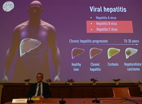Hepatite C: uma doença silenciosa e subdiagnosticada