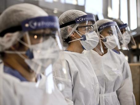 GDF abre processo seletivo para contratação de médicos