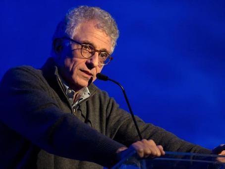 Contardo Calligaris, escritor e psicanalista, morre aos 72 anos em São Paulo