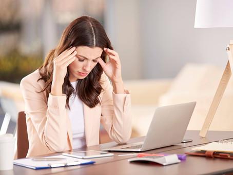 Pressão no trabalho eleva risco cardiovascular em mulheres