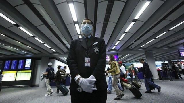 Hong Kong e Cingapura começaram a aplicar medidas de controle de circulação de pessoas vindas de região chinesa com pessoas infectadas. — Foto: Getty Images
