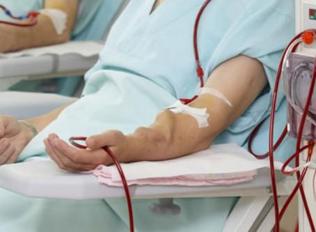 Família acusa hospital de agravar quadro de saúde de paciente idosa por não realizar hemodiálise