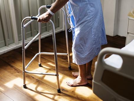 Risco de desnutrição em pacientes com câncer aumenta de acordo com a idade