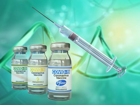 Covid-19 abre caminhos para o desenvolvimento de uma vacina contra o câncer