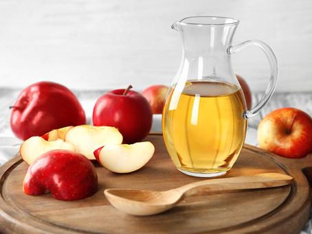 #ÉFakeNews? Vinagre de maçã com alho cura o coronavírus?