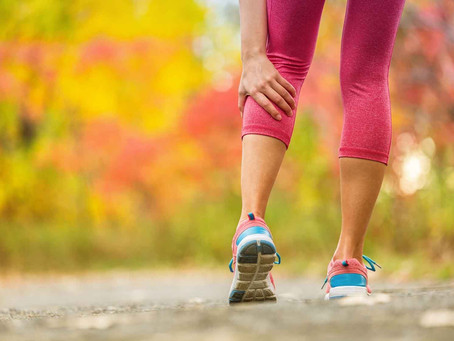 Cãibra pode ser sinal de Doença Arterial Obstrutiva Periférica