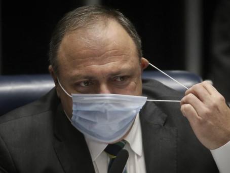 Vacinação: ministério diz que vai aplicar nova leva sem reservar estoque para segunda dose