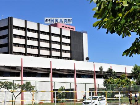 GDF assina contratos de manutenção de hospitais
