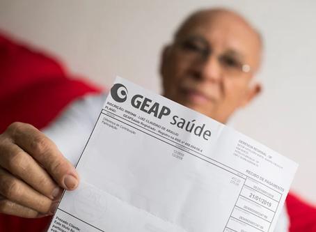 Geap reajusta valor de planos em até 45%