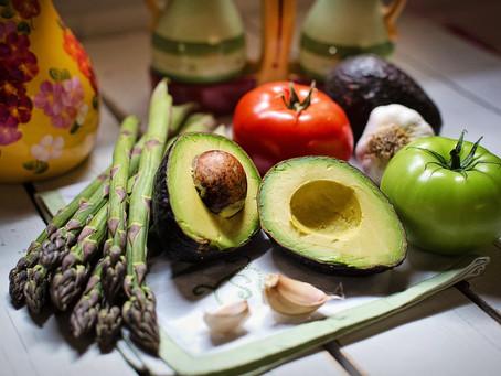 Alimentação vegana altera o microbioma e a sensibilidade à insulina, e faz perder peso