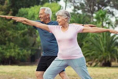 Estilo de vida saudável aumenta em até uma década o tempo de vida sem doenças