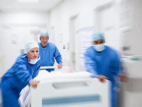 Planos de saúde devem prestar atendimento urgente independente de carência