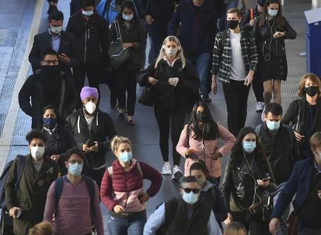 Apenas 10% da população mundial pode ter se infectado pela Covid, estima OMS;
