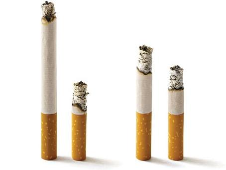 Cigarro não previne ou trata o coronavírus, como sugeriu um estudo