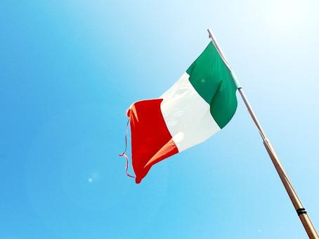 Itália decide que vacina será obrigatória para pessoal de saúde