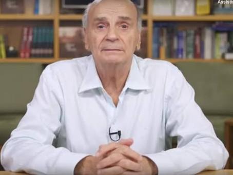 Drauzio Varella prevê 'tragédia nacional' por coronavírus: 'Brasil vai pagar o pre