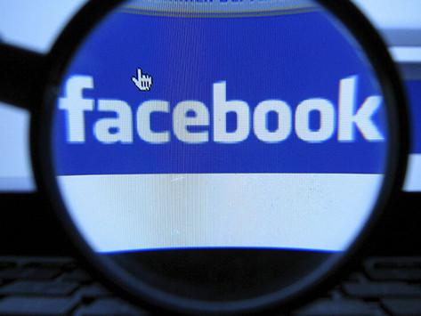 Autoridades de saúde australianas congelam publicidade no Facebook
