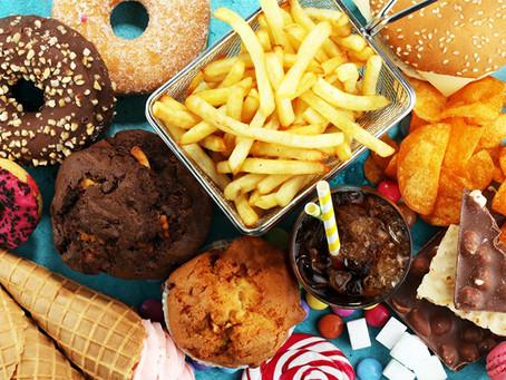 Como as comidas processadas se tornaram tão danosas à saúde