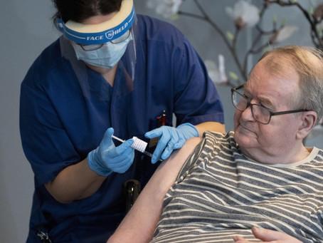 Noruega analisa mortes de idosos que receberam vacina da Pfizer contra Covid-19