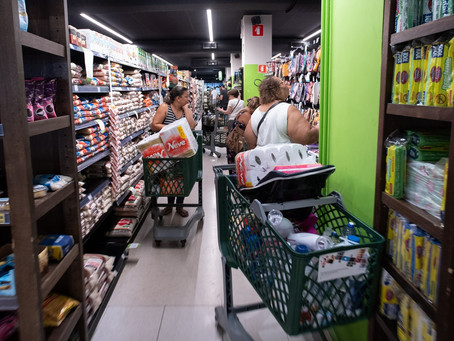 Coronavírus e desabastecimento: veja perguntas e respostas sobre a questão dos alimentos no Brasil