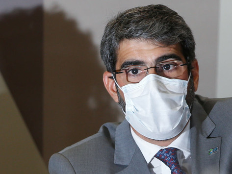 Verticalização de planos de saúde entra na mira da CPI da Covid