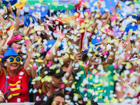 Carnaval: o manual para resistir até o último bloco e evitar doenças