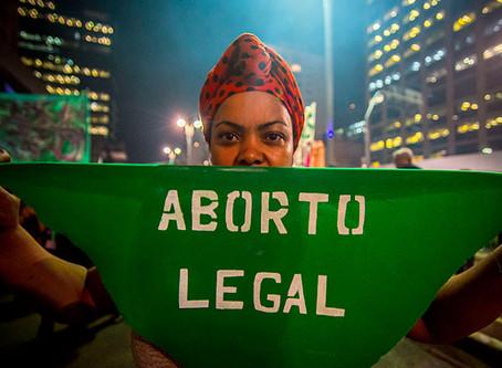 Deputadas apresentam projeto para derrubar nova portaria da Saúde sobre aborto legal