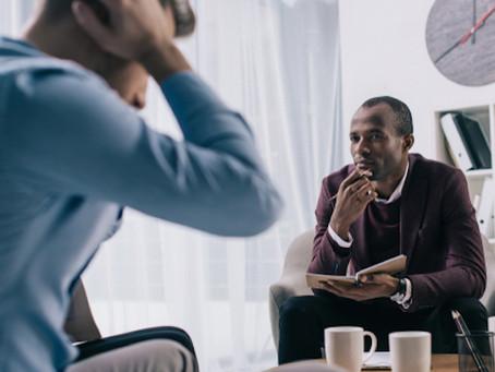 Psiquiatras são mais atingidos pela violência no local de trabalho