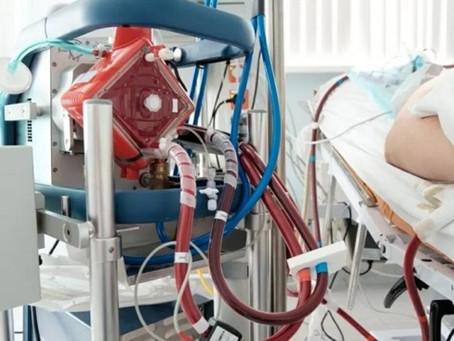 Tratamento adotado por Paulo Gustavo foi barrado no SUS, diz médica