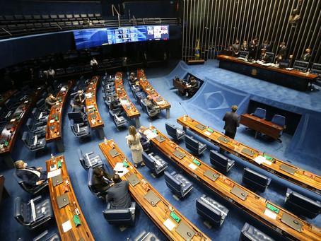 Senado revoga resolução sobre planos de saúde de estatais