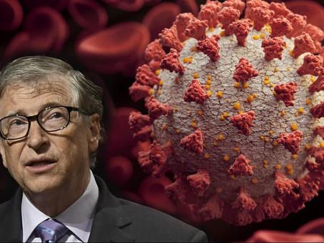 #ÉFakeNews? Bill Gates financiou vacina contra a Covid-19 que instala chip nas pessoas?
