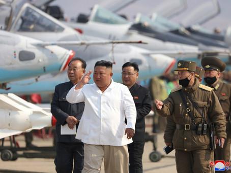 Os rumores sobre o estado de saúde de Kim Jong-un, ditador da Coreia do Norte