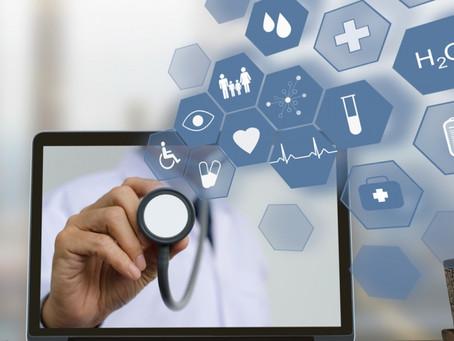Planos de saúde correm para atender via telemedicina