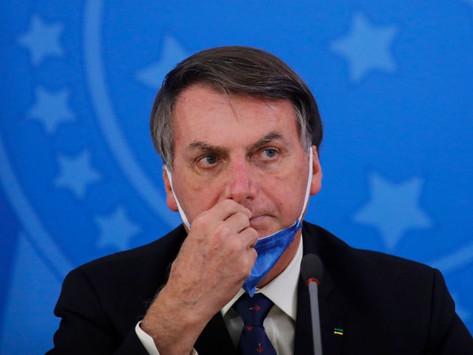 Bolsonaro diz que não tomará vacina; ciência recomenda imunização de quem já teve Covid