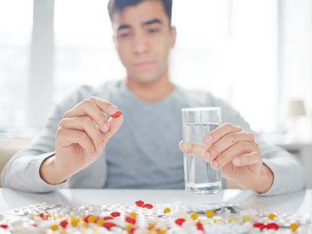 Saúde faz recomendações à população sobre automedicação durante pandemia