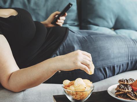 Opinião do especialista   obesidade na pandemia e ganho de peso durante o isolamento social