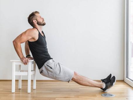 Se mover a cada meia hora pode trazer benefícios à saúde, diz estudo
