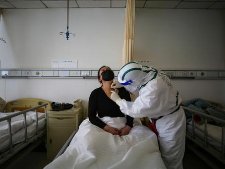 Wuhan, 1º epicentro da pandemia, pode ter tido o triplo do número oficial de casos de Covid-19