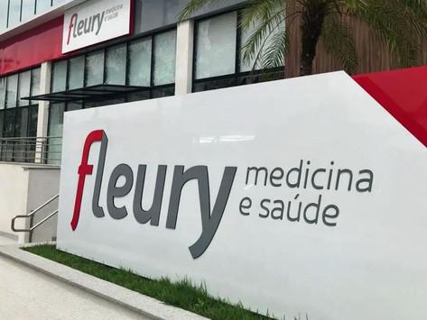Fleury lança marketplace de saúde para público sem convênio médico