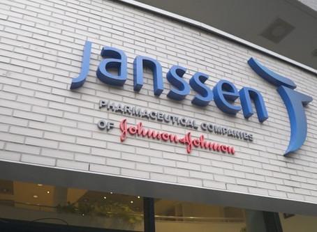 Johnson & Johnson anuncia testes de fase 3 de candidata a vacina para Covid-19