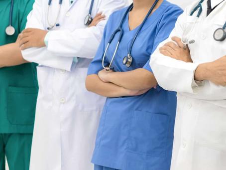 Saúde do DF nomeia mais 145 médicos e 6 enfermeiros