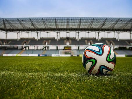 Futebol e filantropia unidos no combate ao câncer no Brasil