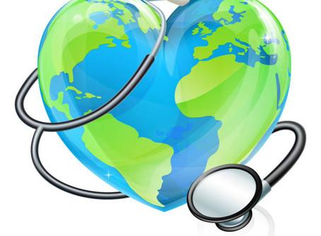 No Dia Mundial da Saúde, entidades se unem em 'Pacto pela vida e pelo Brasil'