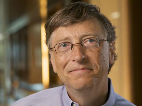 Coronavírus: Vacina experimental financiada por Bill Gates será testada